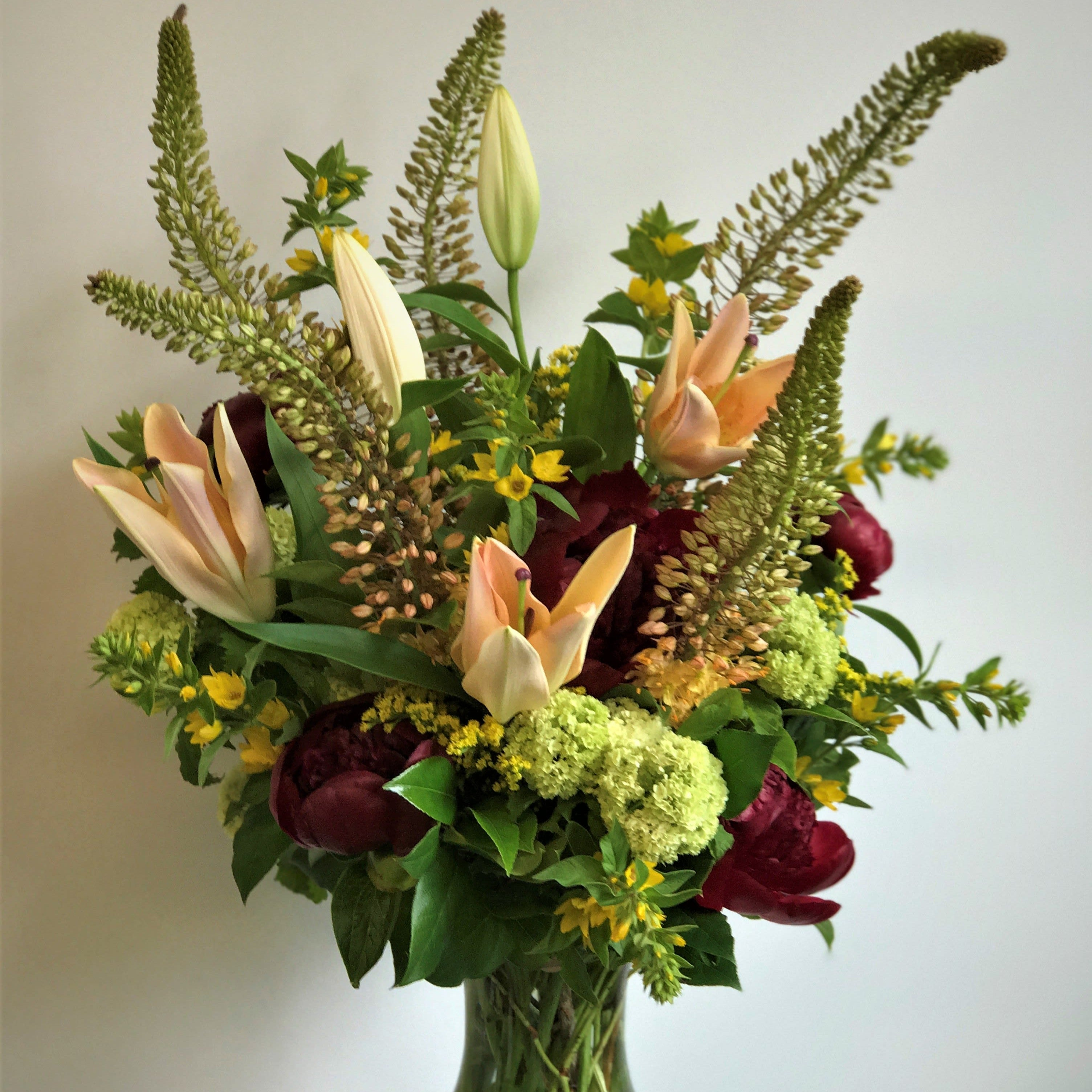 Designer's Choice - Tall - Daily floral delivery from Botanica Floral Design