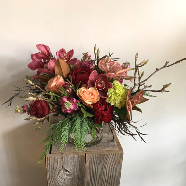Belle Epoque - Daily floral delivery from Botanica Floral Design