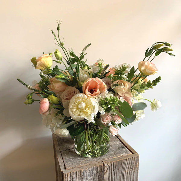 Bellissimo - Daily floral delivery from Botanica Floral Design