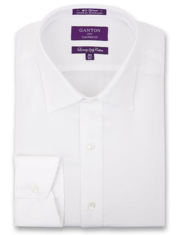 Archie Australian Made Textured Shirt