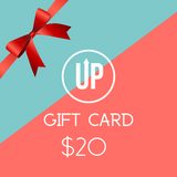 UPmovement Gift Card