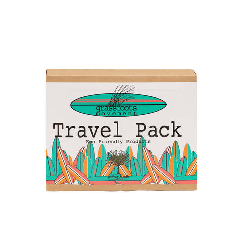 Travel Pack