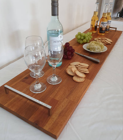 Grazing Board with Handles 1200mm x 300mm