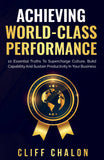Achieving World-Class Performance