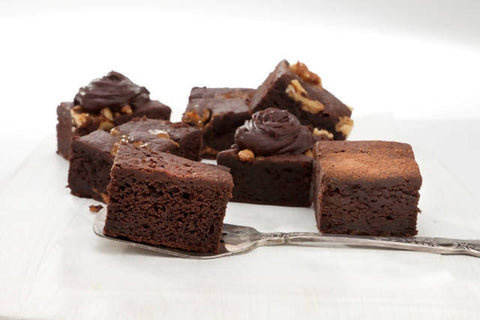 Melinda's Gluten Free Choc Fudge Brownie Baking Mix x 6 Packs