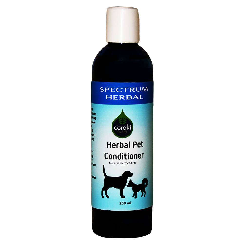 CORAKI Herbal Pet Conditioner