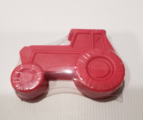 Handmade Soap - Tractor x 3 - No Palm Oil
