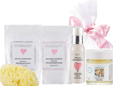 Mother To Be Gift Set