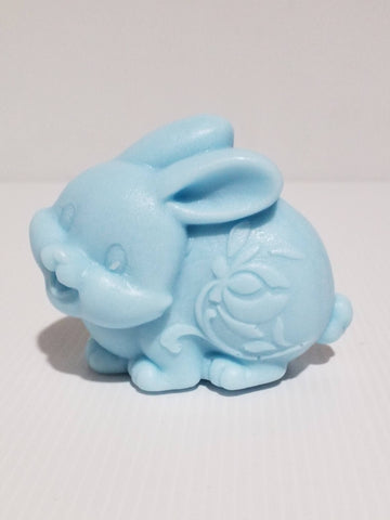 Handmade Soap - Bunny/Rabbit - Easter Gift Pack - No Palm Oil