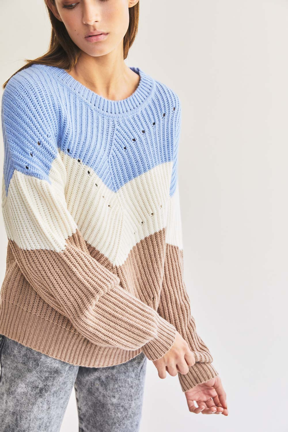 SWEATER VELETA