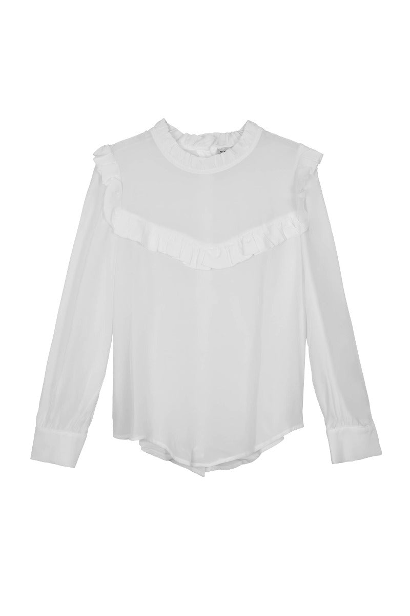 BLUSA RUSSO