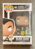 Black Adam Pop! Funko REMARQUED Doug Mahnke