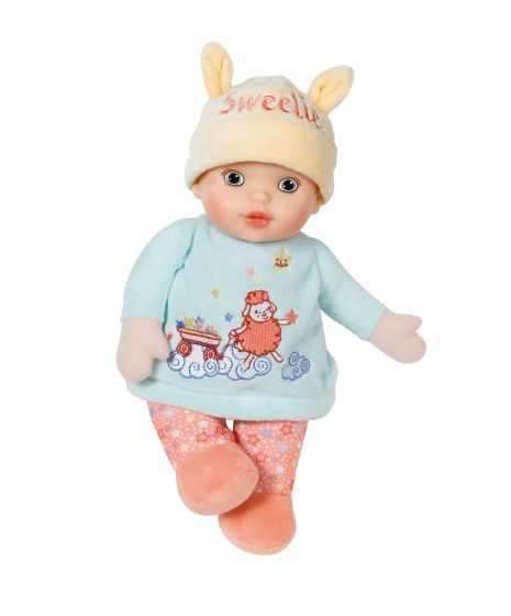 Baby Annabell Sweetie Doll - Suitable from Birth