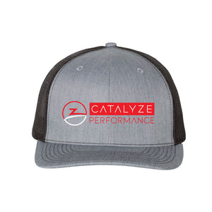 Catalyze Hat - Trucker