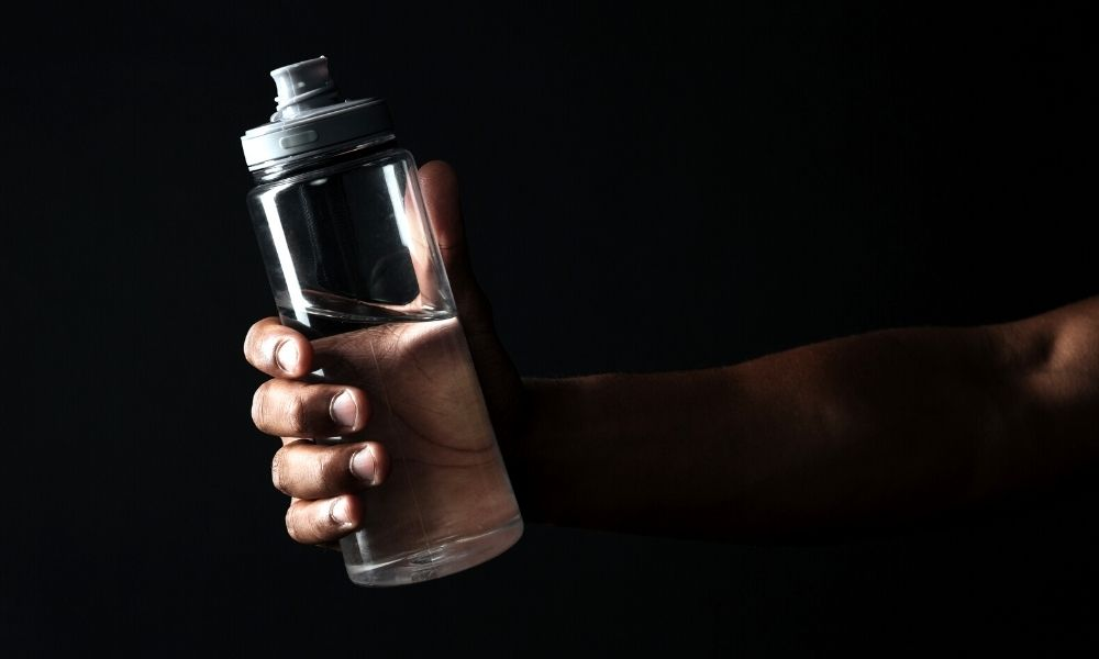 Why You Need To Hydrate Before and After a Workout