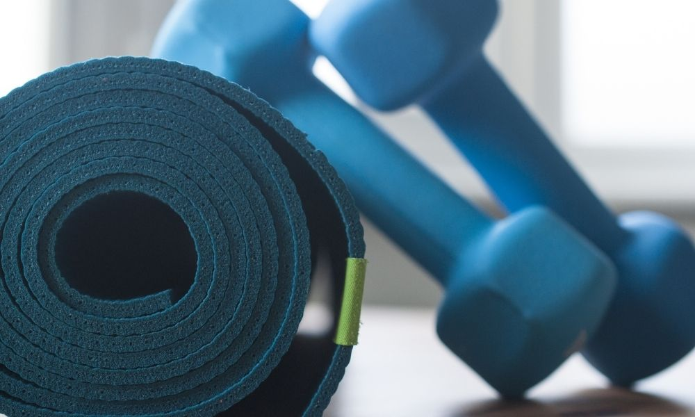 Must-Have Accessories for Your At-Home Gym