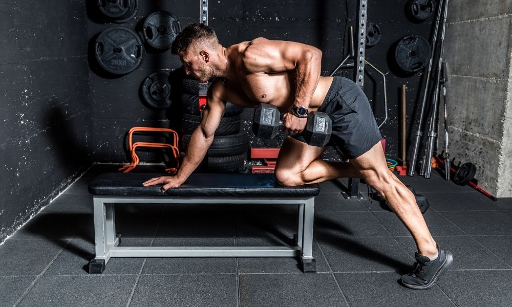 How Weightlifting Speeds up Weight Loss