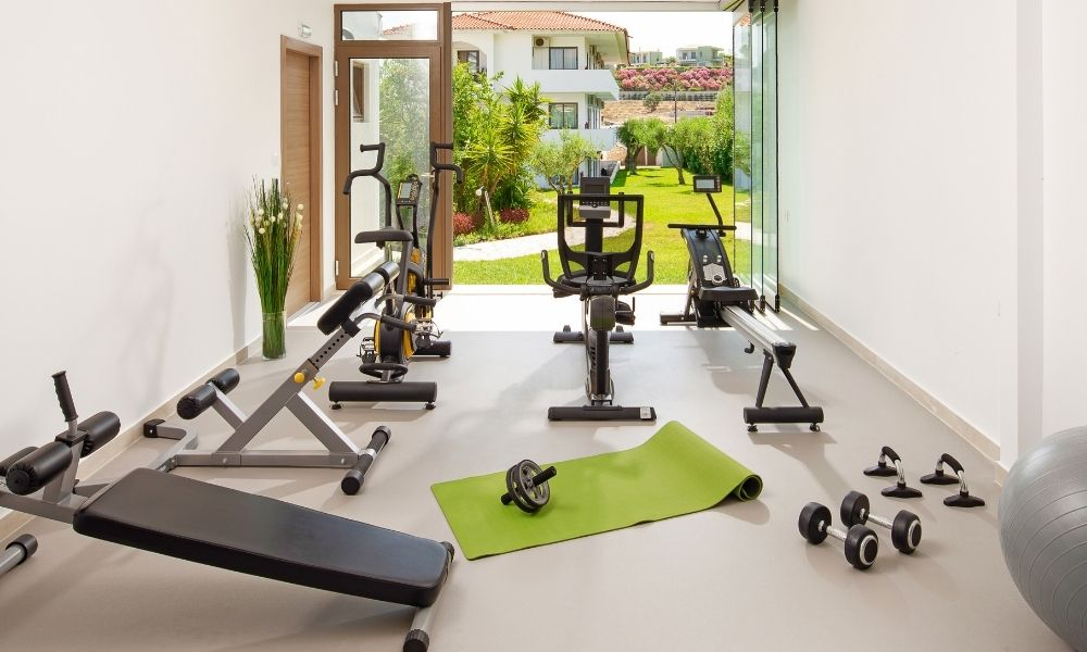 Fitness Essentials: Top Tips for Building a Home Gym