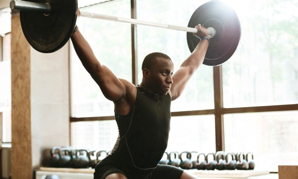 7 Benefits of Strength Training For Your Body