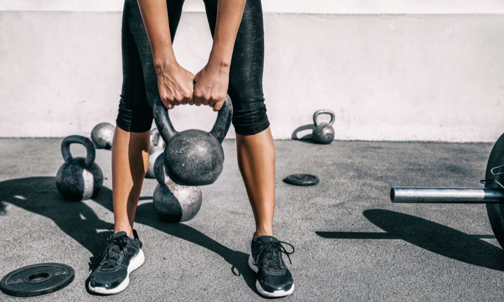 Bring the Gym Outside With These Easy Outdoor Workouts