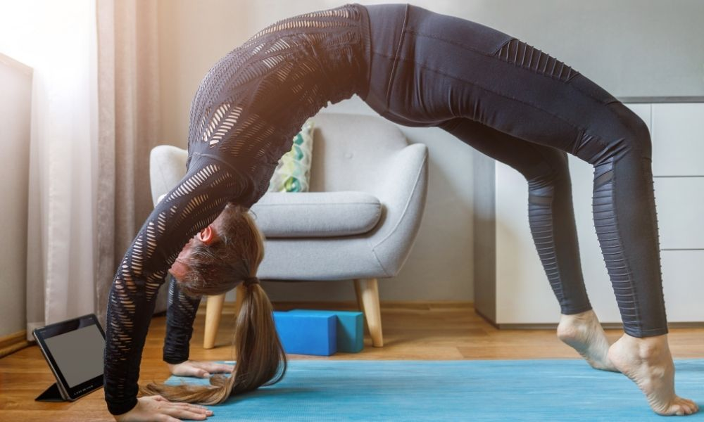 The Benefits of Improving Your Flexibility
