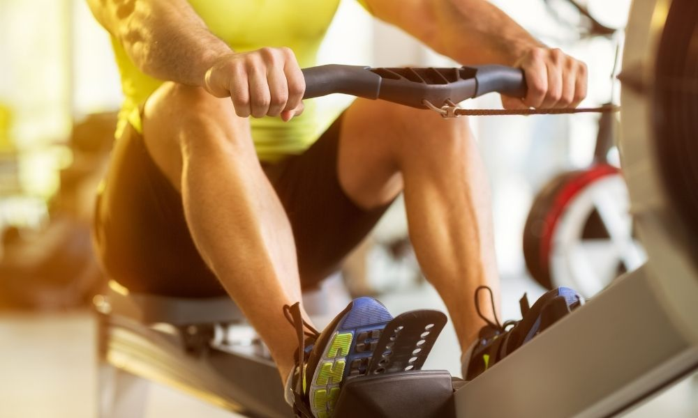 Tips for Choosing a Rowing Machine