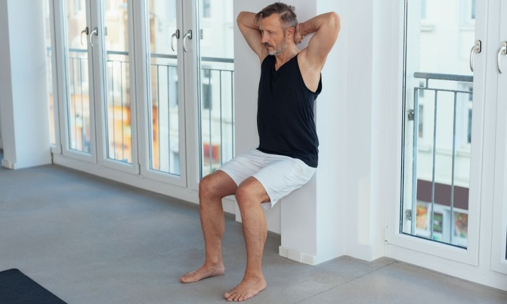 Exercises for Those With Knee Pain