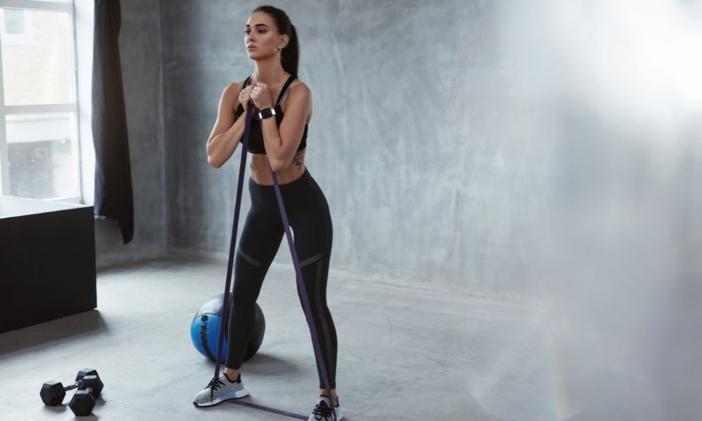 The Major Benefits of Resistance Training