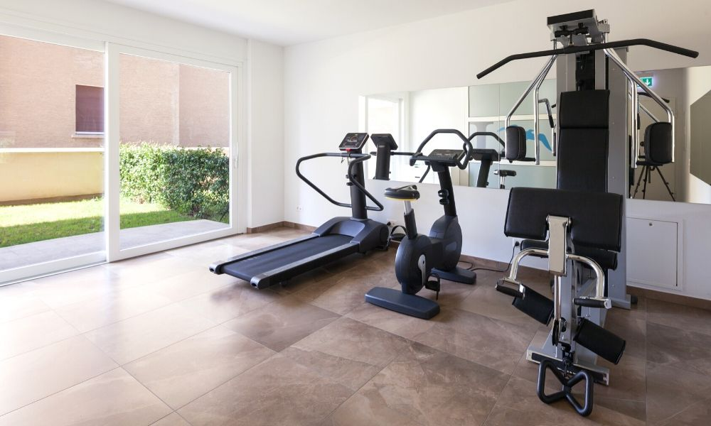 Space Considerations for Your Home Gym