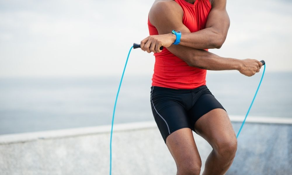 Best Outdoor Exercises for Summer