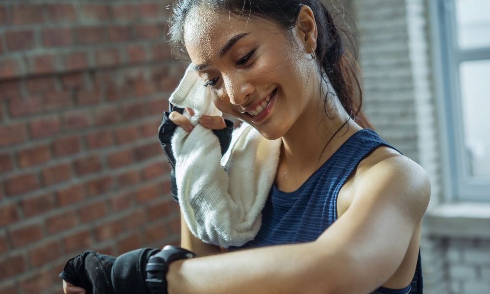 How Exercise Impacts Your Mental Health