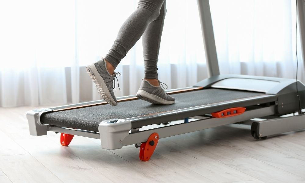 Top Considerations When Buying a Treadmill