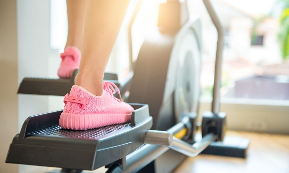 Different Types of Elliptical Trainers