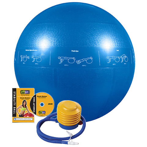 GoFit ProBall Stability Ball