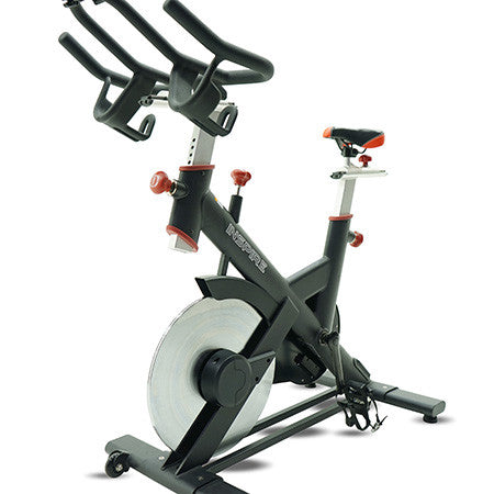 Inspire Fitness Indoor Cycle 2.2 (with Console)