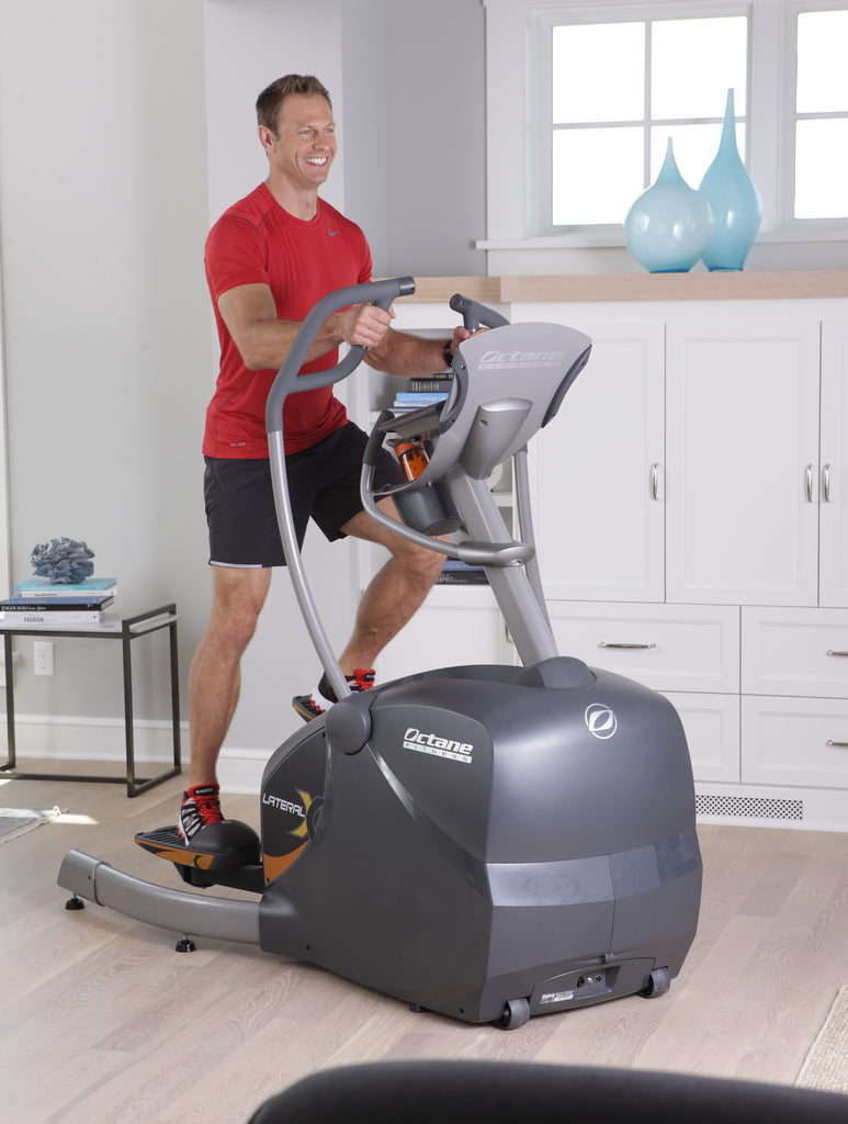 Octane LX8000 Lateral X Elliptical