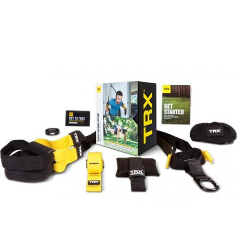 TRX Home Kit 2 Suspension Training Kit