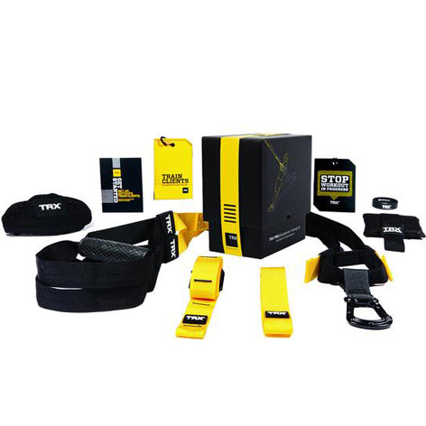 TRX Suspension Training PRO Kit
