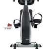 Spirit XBR 25 Fitness Bike (New 2016 model)