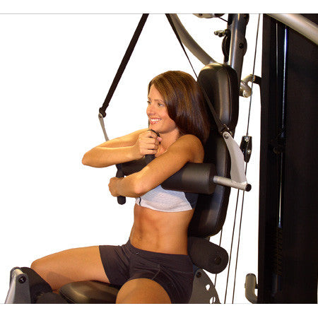 Inspire Fitness Ab Bar Accessory for M Series Home Gyms