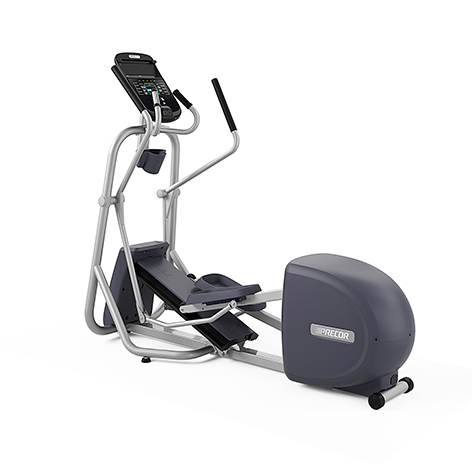 Precor EFX 245 Elliptical