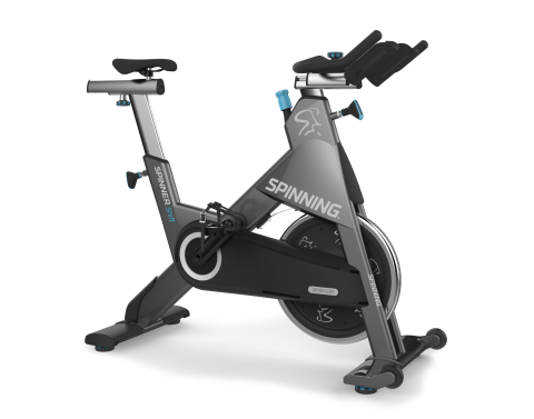 Precor Spinner® Shift with Belt Drive