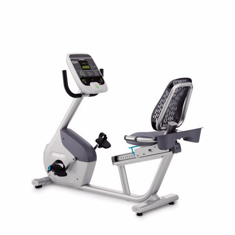 Precor RBK 615 Recumbent Bike