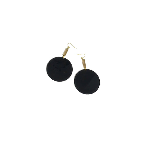 'Flumme Earrings'