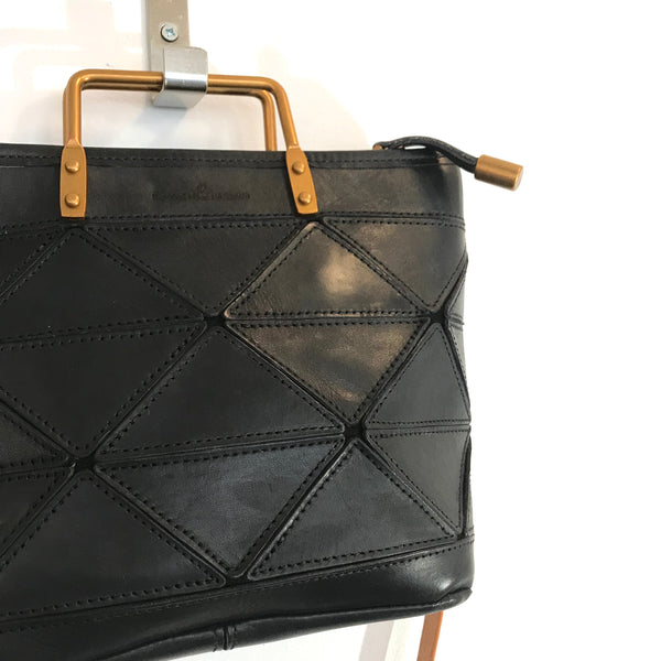 'Origami Bag Small' Black