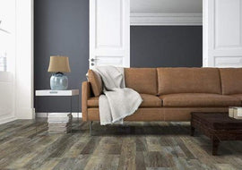 Luxury Vinyl Plank Blended Arko Floors