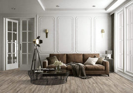 Luxury Vinyl Plank Distressed Arko Floors
