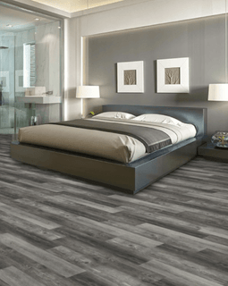 Luxury Vinyl Tile Gray Pine Arko Floors