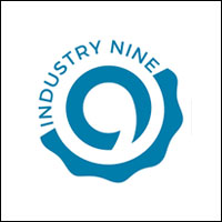 Industry Nine Logo - 20TwentyStore