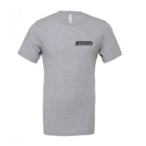 20TwentyStore T-Shirt Grey